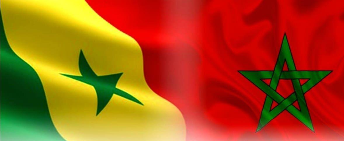 Guinée-Bissau: la caravane médicale marocaine#METECAFRICAprend la route vers la République du Sénégal