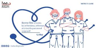Happy nurses day