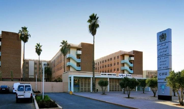 Centre Hospitalier Universitaire - Marrakech