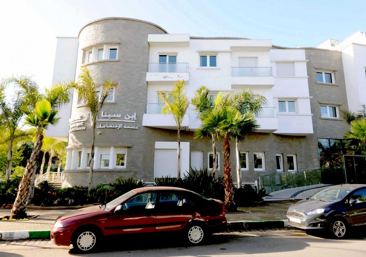 Clinique Avicenne - Casablanca